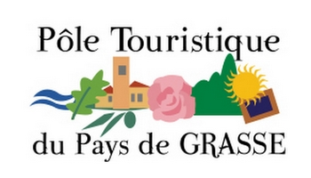 Logo Pôle Touristique du Pays de Grasse