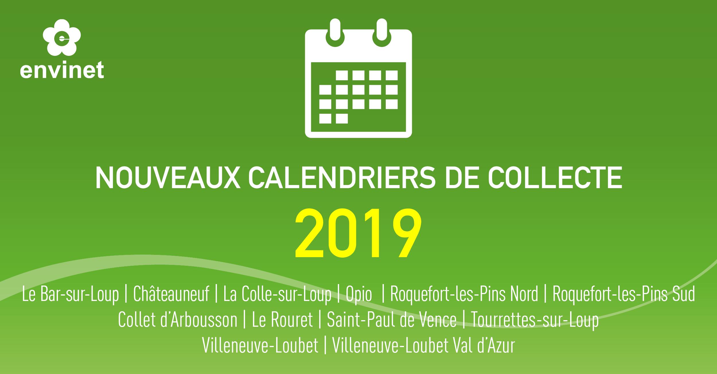Calendrier Encombrants 77.Ramassage Et Traitement Des Dechets Mairie Le Rouret