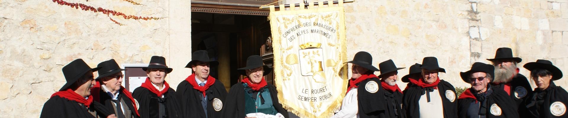 Bandeau Rabassiers Le Rouret