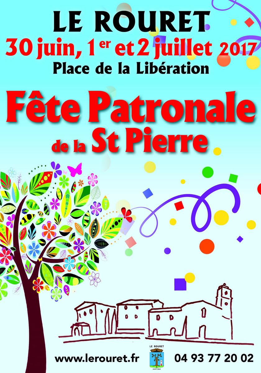 Fête Patronale de la Saint Pierre
