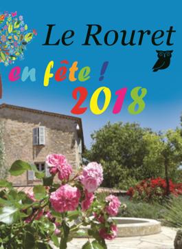 Le Rouret en fête 2018